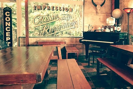 カフェや居酒屋など飲食店で大事な顧客誘引力を高めるレイアウト